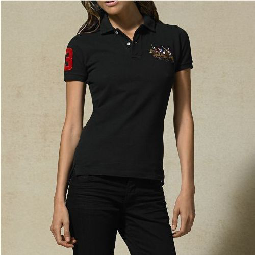Ralph Lauren Women's Polo 66