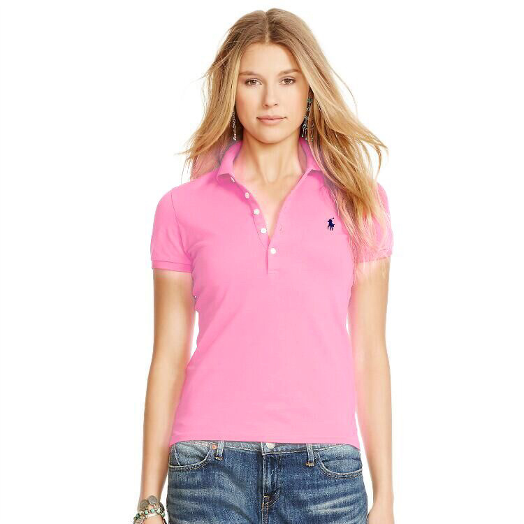 Ralph Lauren Women's Polo 68