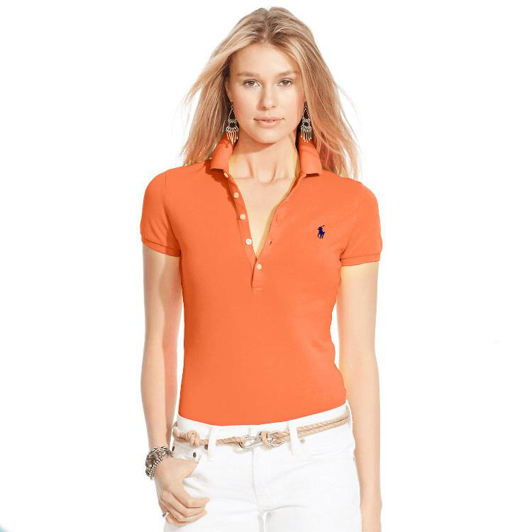 Ralph Lauren Women's Polo 69