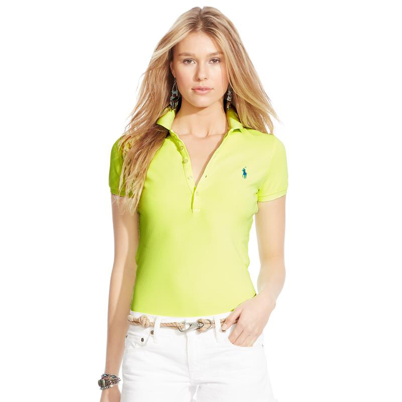 Ralph Lauren Women's Polo 70