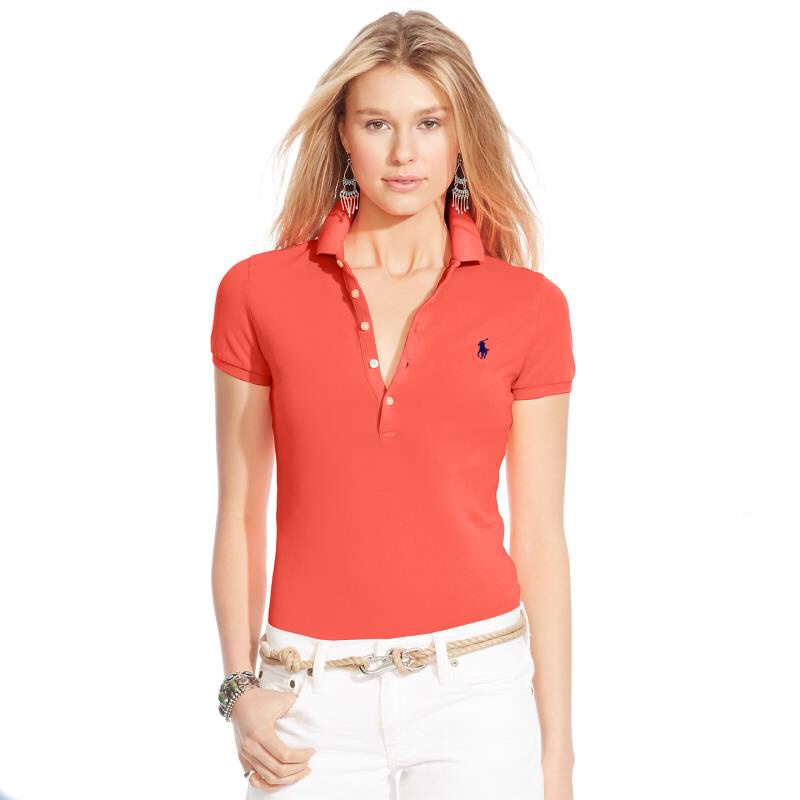Ralph Lauren Women's Polo 72