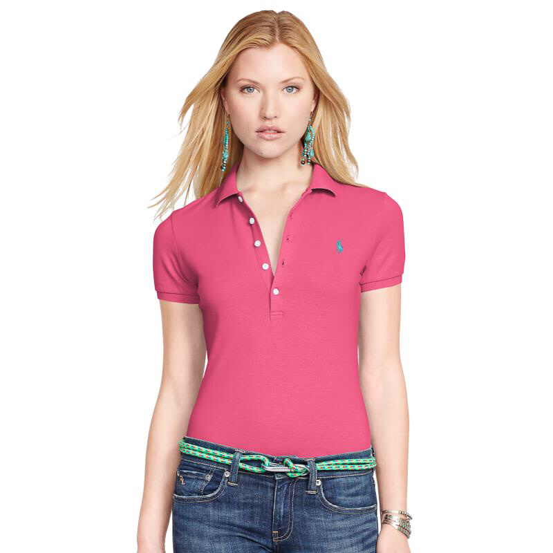 Ralph Lauren Women's Polo 73