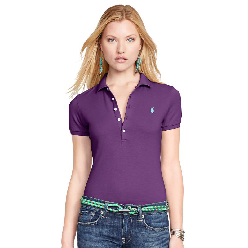 Ralph Lauren Women's Polo 74