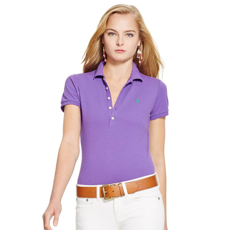 Ralph Lauren Women's Polo 75