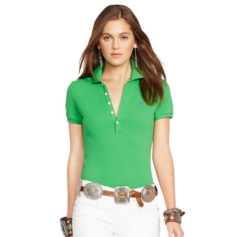 Ralph Lauren Women's Polo 76