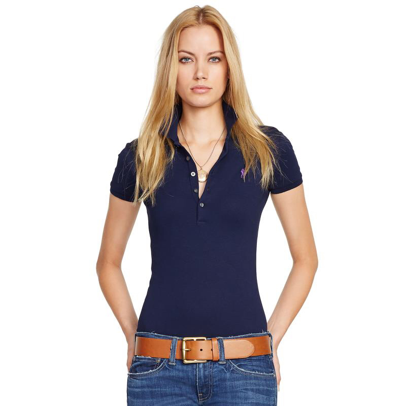 Ralph Lauren Women's Polo 77