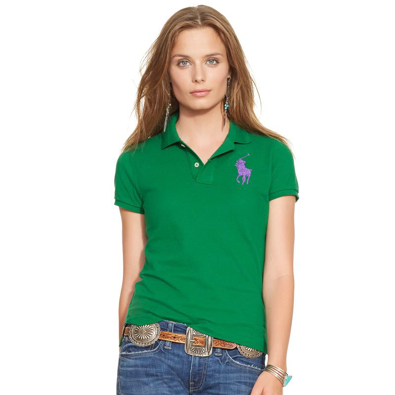 Ralph Lauren Women's Polo 80