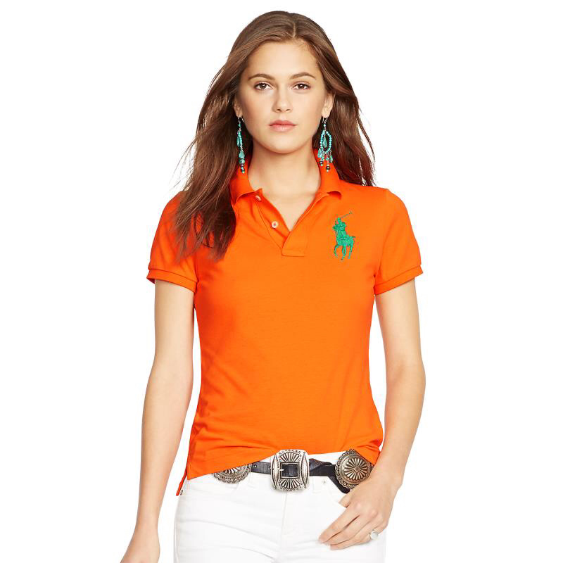 Ralph Lauren Women's Polo 81