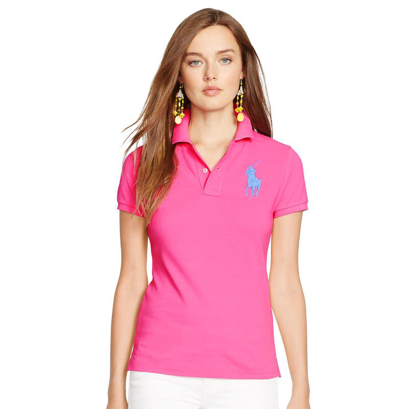 Ralph Lauren Women's Polo 82