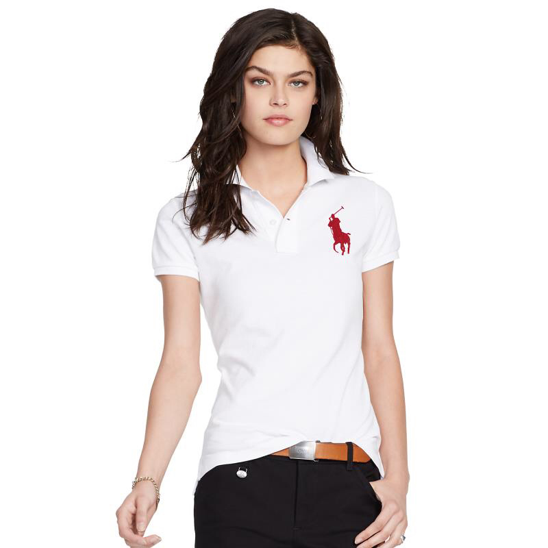 Ralph Lauren Women's Polo 83