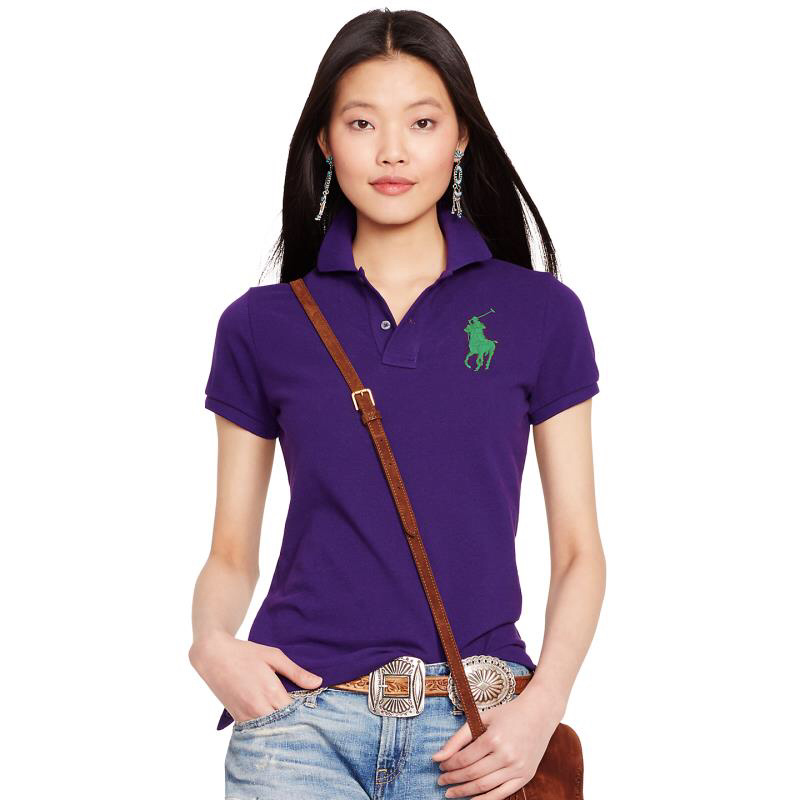 Ralph Lauren Women's Polo 85