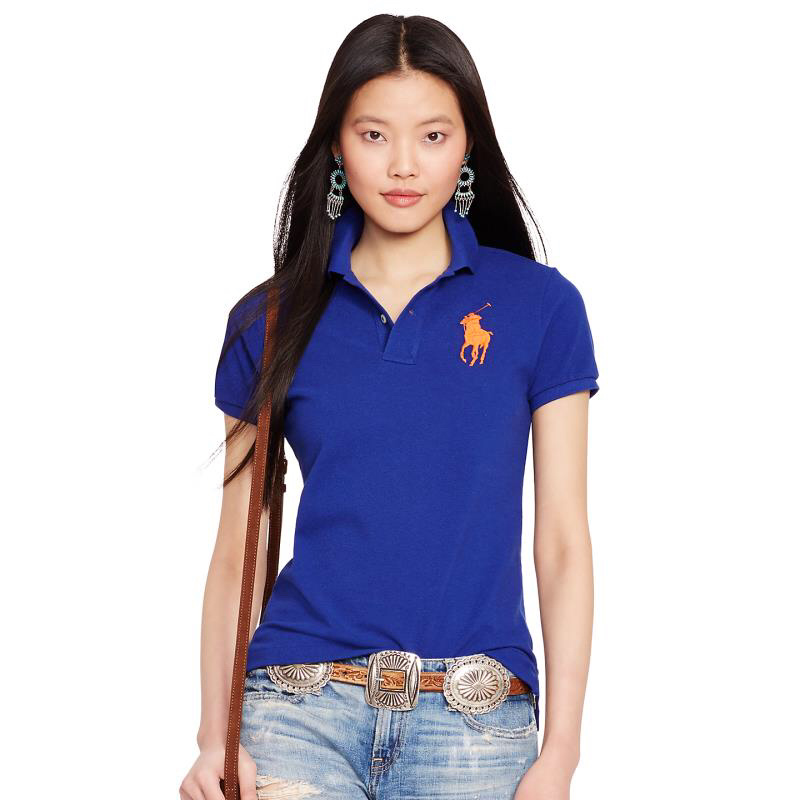 Ralph Lauren Women's Polo 86