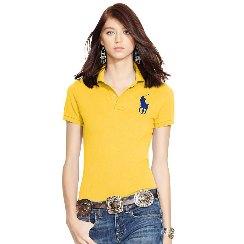 Ralph Lauren Women's Polo 87