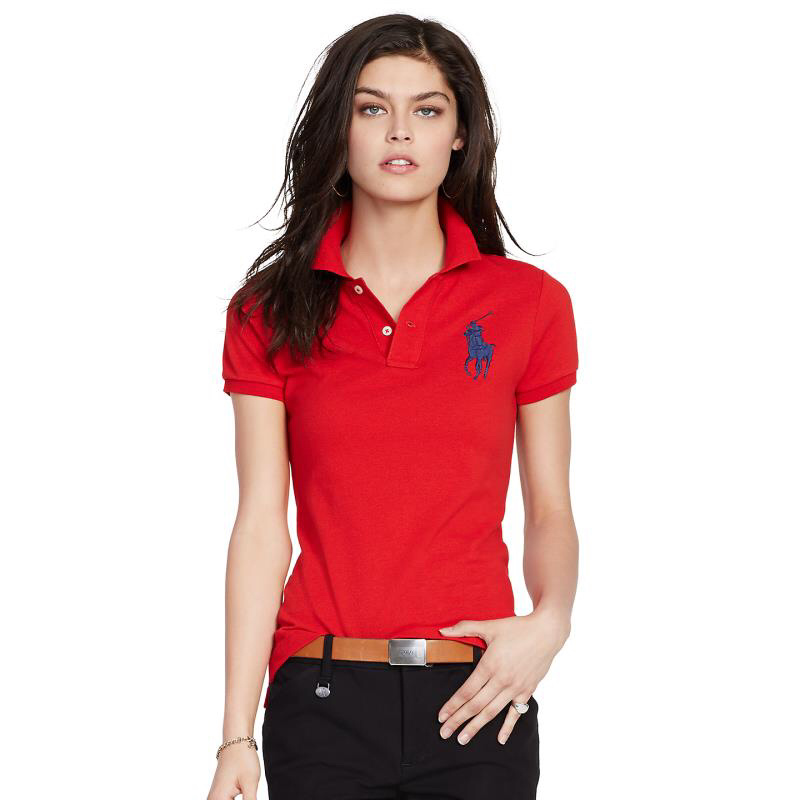 Ralph Lauren Women's Polo 90