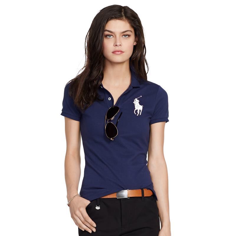 Ralph Lauren Women's Polo 91