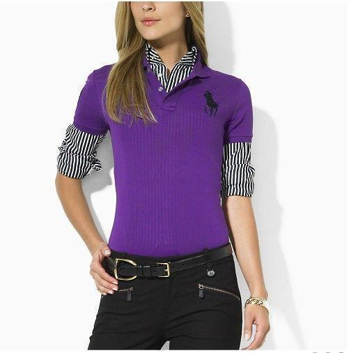 Ralph Lauren Women's Polo 92