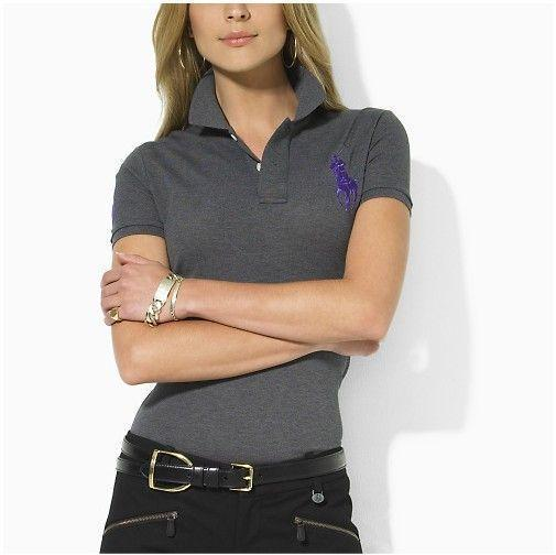 Ralph Lauren Women's Polo 94