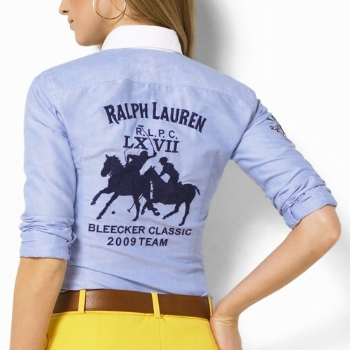 Ralph Lauren Women's Shirts 1