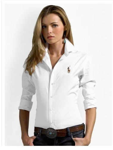 Ralph Lauren Women's Shirts 10