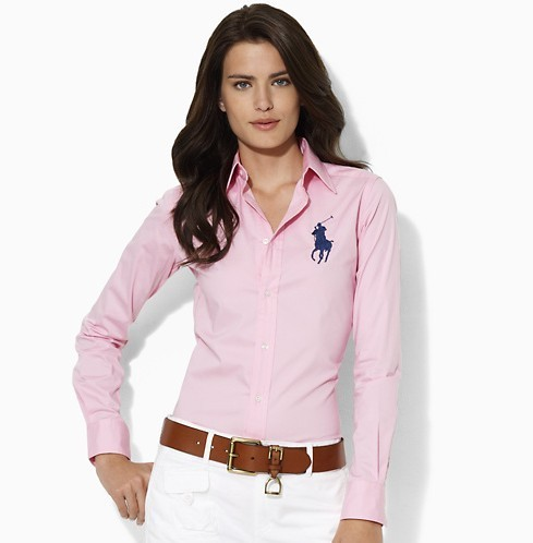 Ralph Lauren Women's Shirts 12