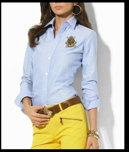 Ralph Lauren Women's Shirts 14