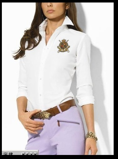 Ralph Lauren Women's Shirts 16