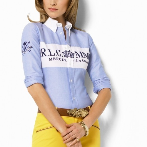 Ralph Lauren Women's Shirts 2