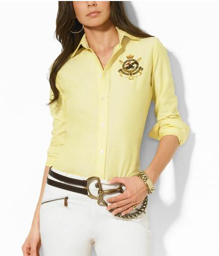 Ralph Lauren Women's Shirts 20