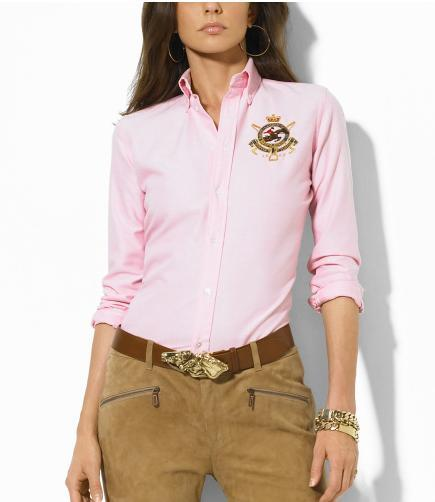 Ralph Lauren Women's Shirts 22