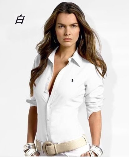 Ralph Lauren Women's Shirts 25