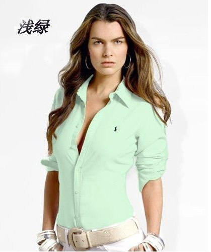 Ralph Lauren Women's Shirts 27