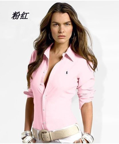 Ralph Lauren Women's Shirts 28