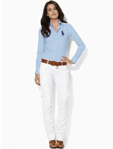 Ralph Lauren Women's Shirts 3