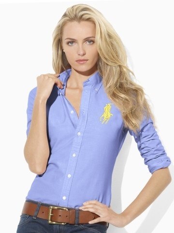 Ralph Lauren Women's Shirts 31