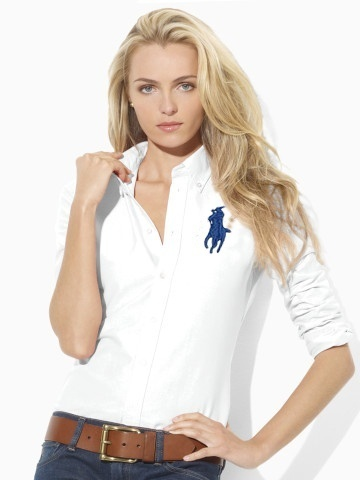Ralph Lauren Women's Shirts 33