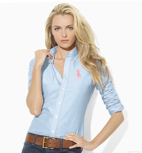 Ralph Lauren Women's Shirts 35