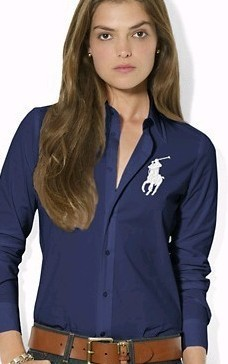Ralph Lauren Women's Shirts 38