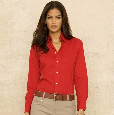 Ralph Lauren Women's Shirts 39