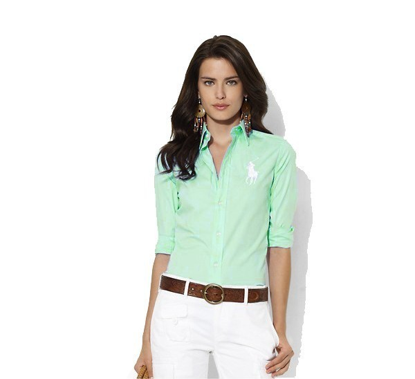 Ralph Lauren Women's Shirts 4