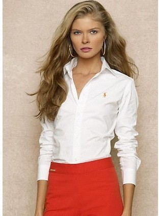 Ralph Lauren Women's Shirts 42