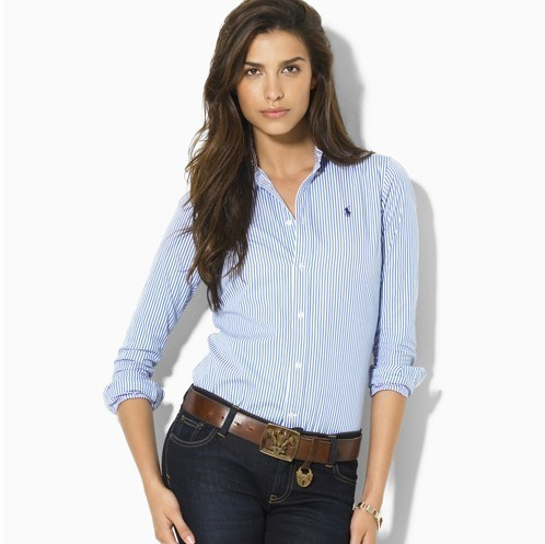 Ralph Lauren Women's Shirts 45