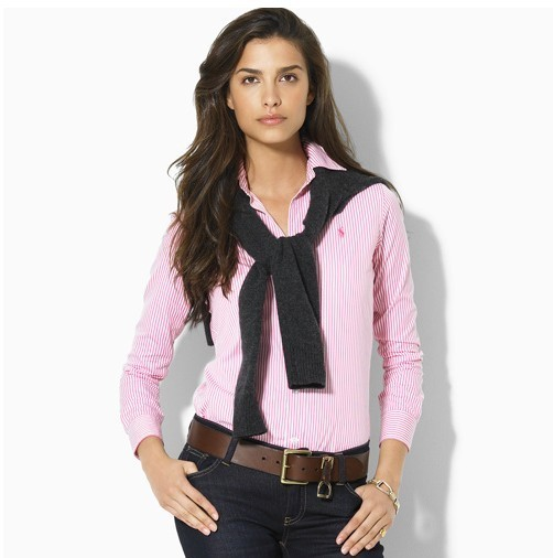 Ralph Lauren Women's Shirts 46