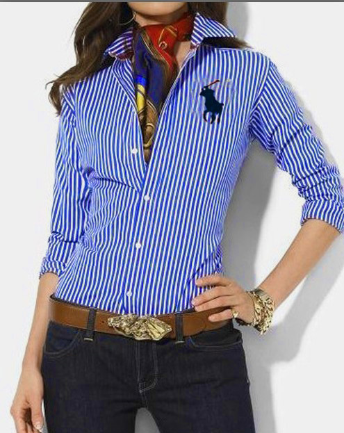 Ralph Lauren Women's Shirts 47