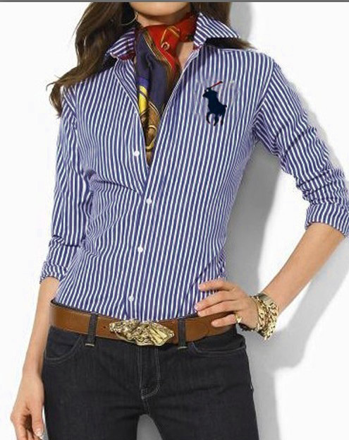 Ralph Lauren Women's Shirts 48