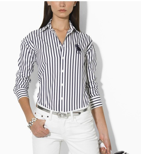 Ralph Lauren Women's Shirts 51