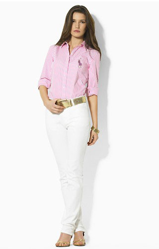 Ralph Lauren Women's Shirts 52