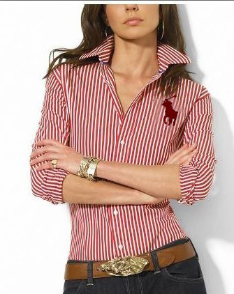 Ralph Lauren Women's Shirts 54