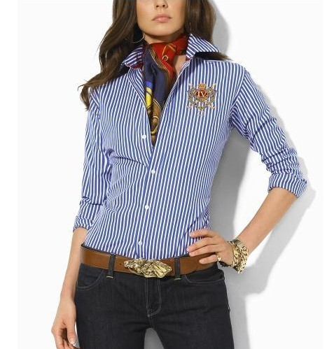 Ralph Lauren Women's Shirts 55