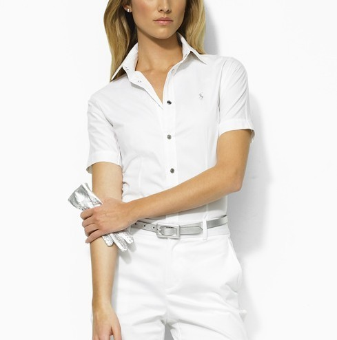 Ralph Lauren Women's Shirts 6