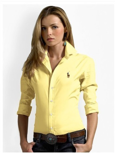 Ralph Lauren Women's Shirts 7